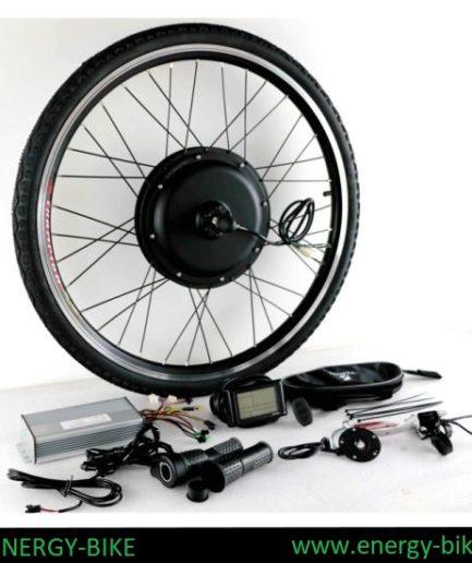 silnik elektryczny do roweru 500w