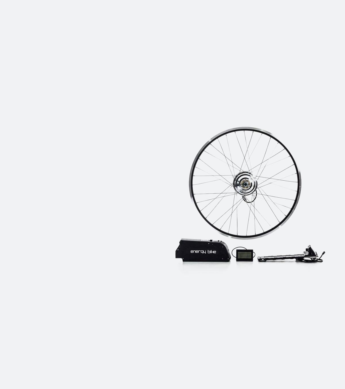Zestaw do roweru elektrycznego 36V 250W