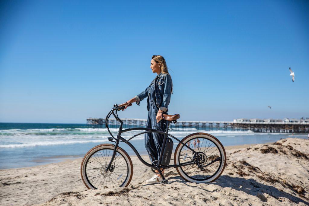 rower elektryczny dwa warianty do wyboru
