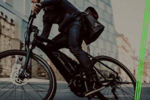 rowery elektryczne - oferta
